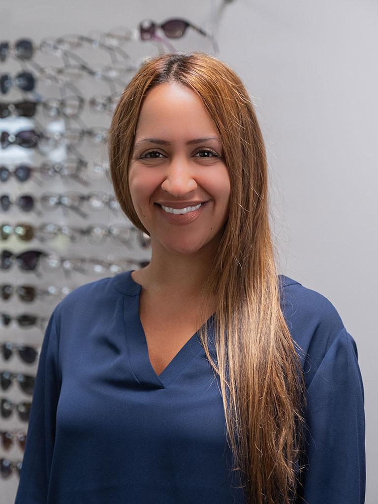 Dr. Haifa Lattouf