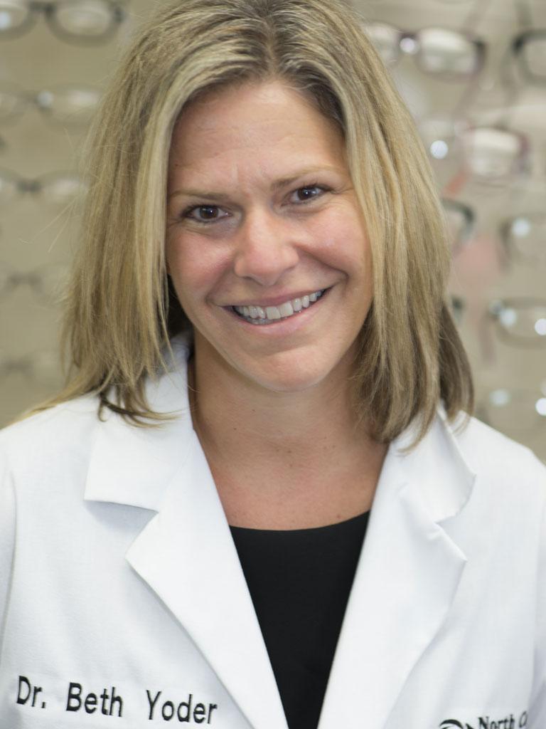Dr. Beth Yoder