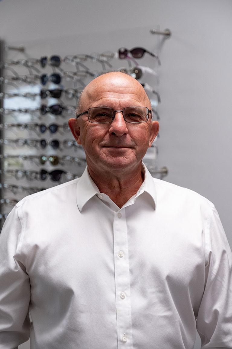 Dr. Stephen Koos